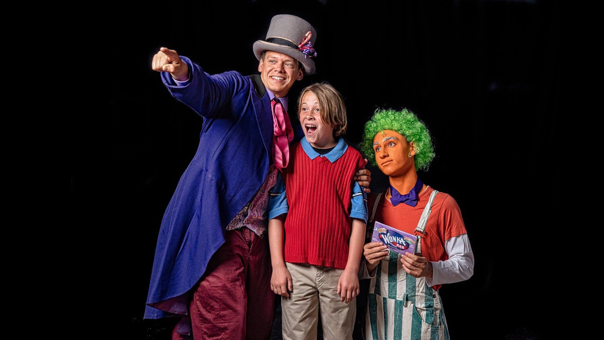 Willy Wonka - Santa Rosa, CA 95403