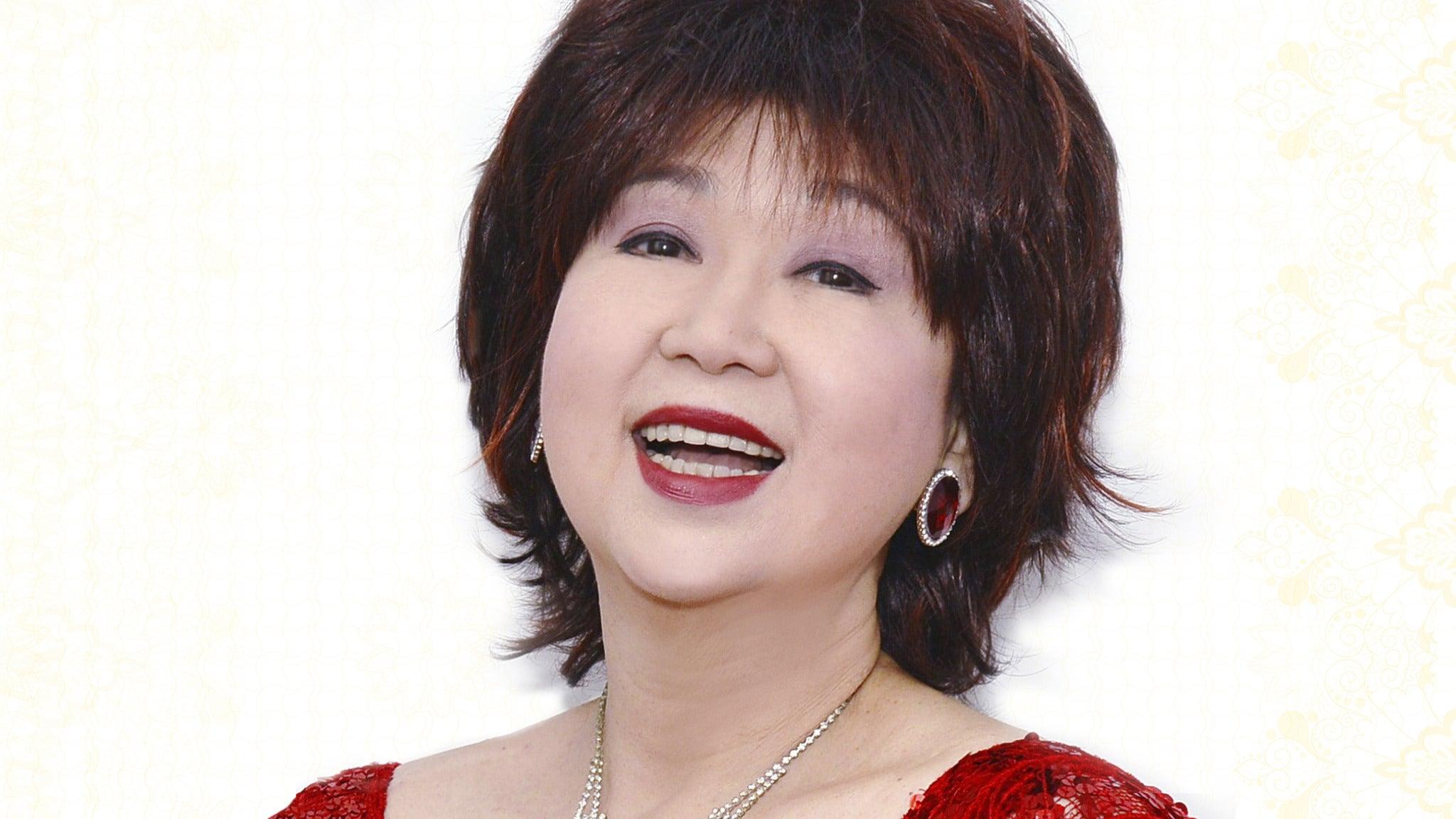 Mimi Choo at The Theater at Hard Rock Hotel & Casino