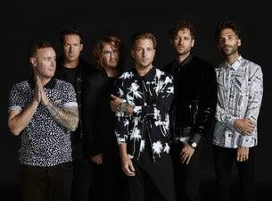 OneRepublic, 2020-10-14, Манчестер