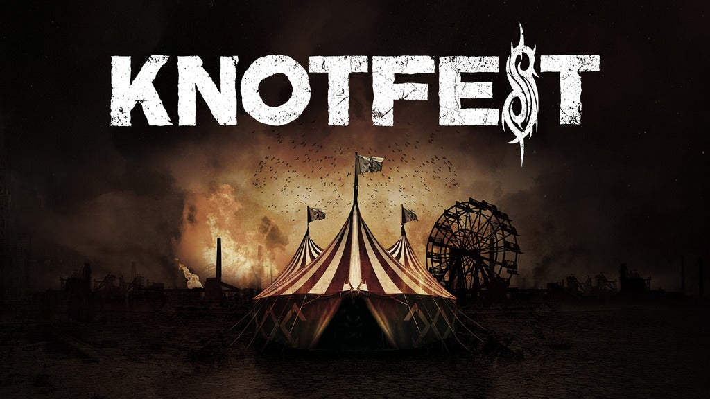 Hotels near Knotfest Events