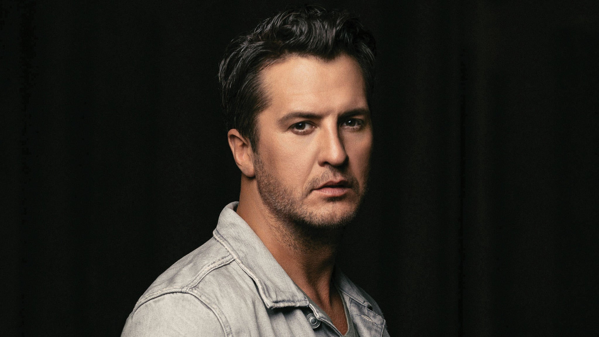 Luke Bryan: Proud To Be Right Here 2021