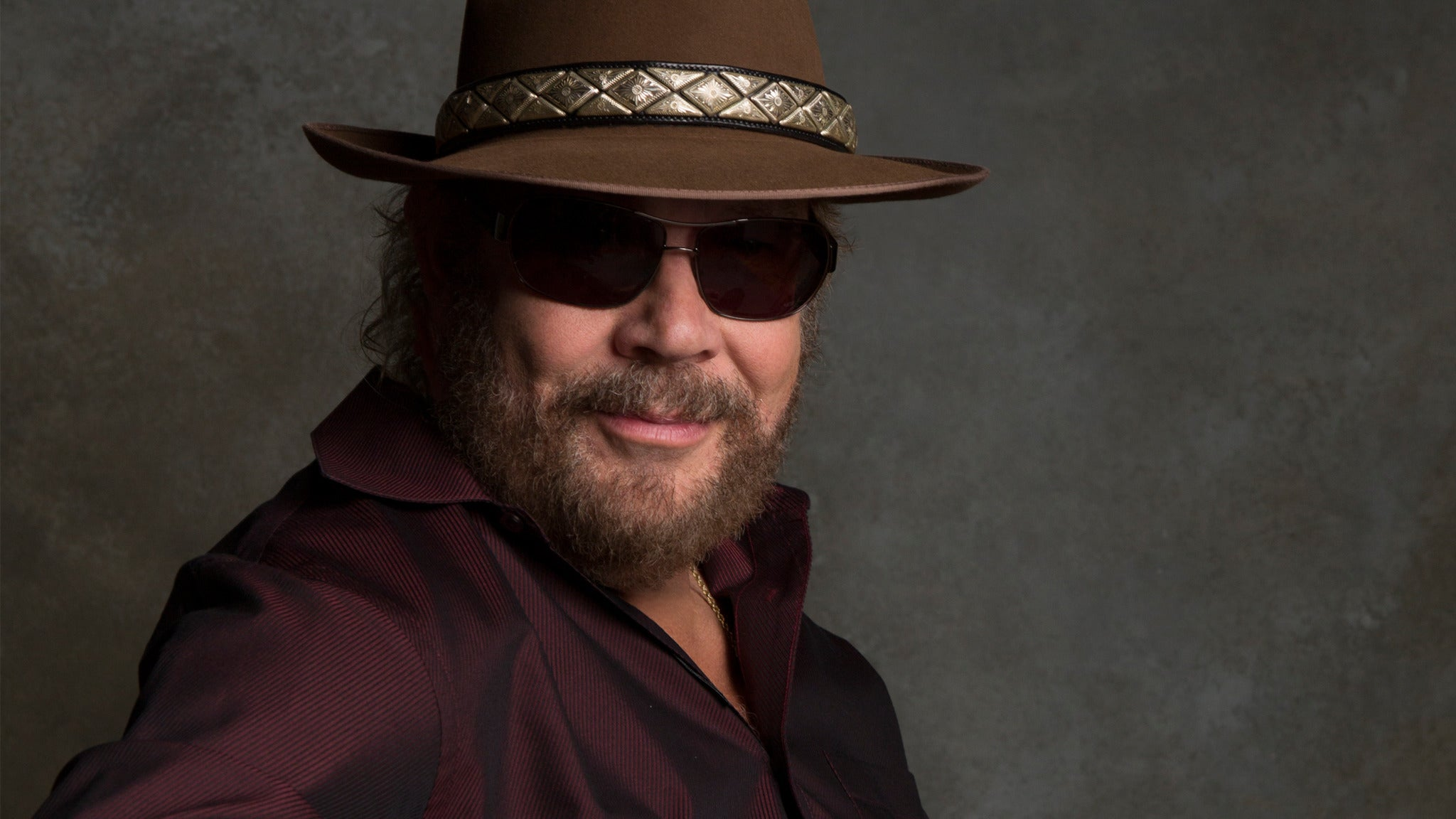 Hank Williams, Jr. at Grossinger Motors Arena