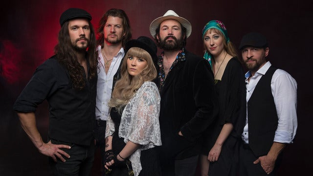 Rumours - The Ultimate Fleetwood Mac Tribute