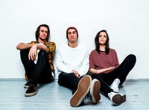 STAND ATLANTIC w/ Special Guests Trash Boat, Super Whatevr+Jetty Bones
