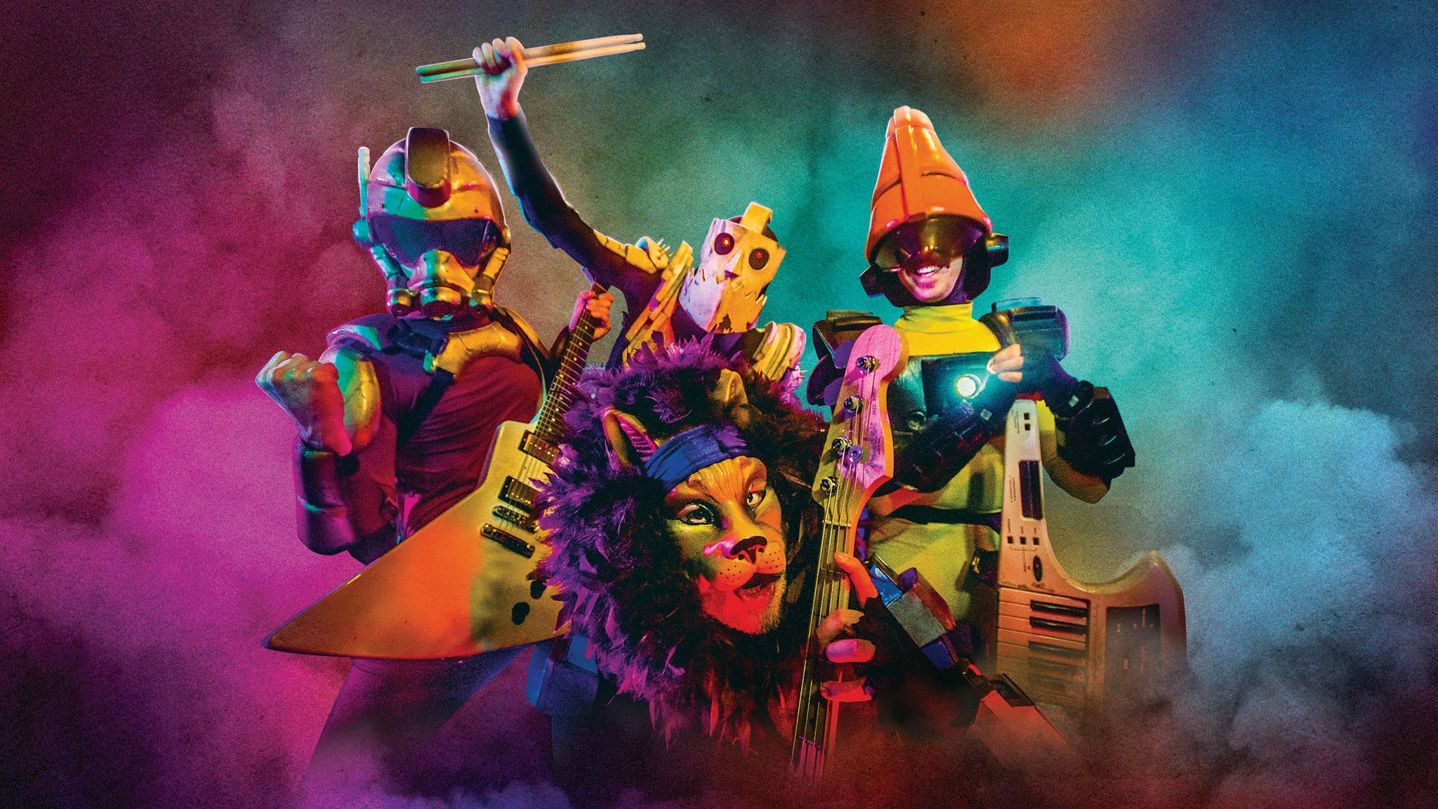 TWRP, the Protomen