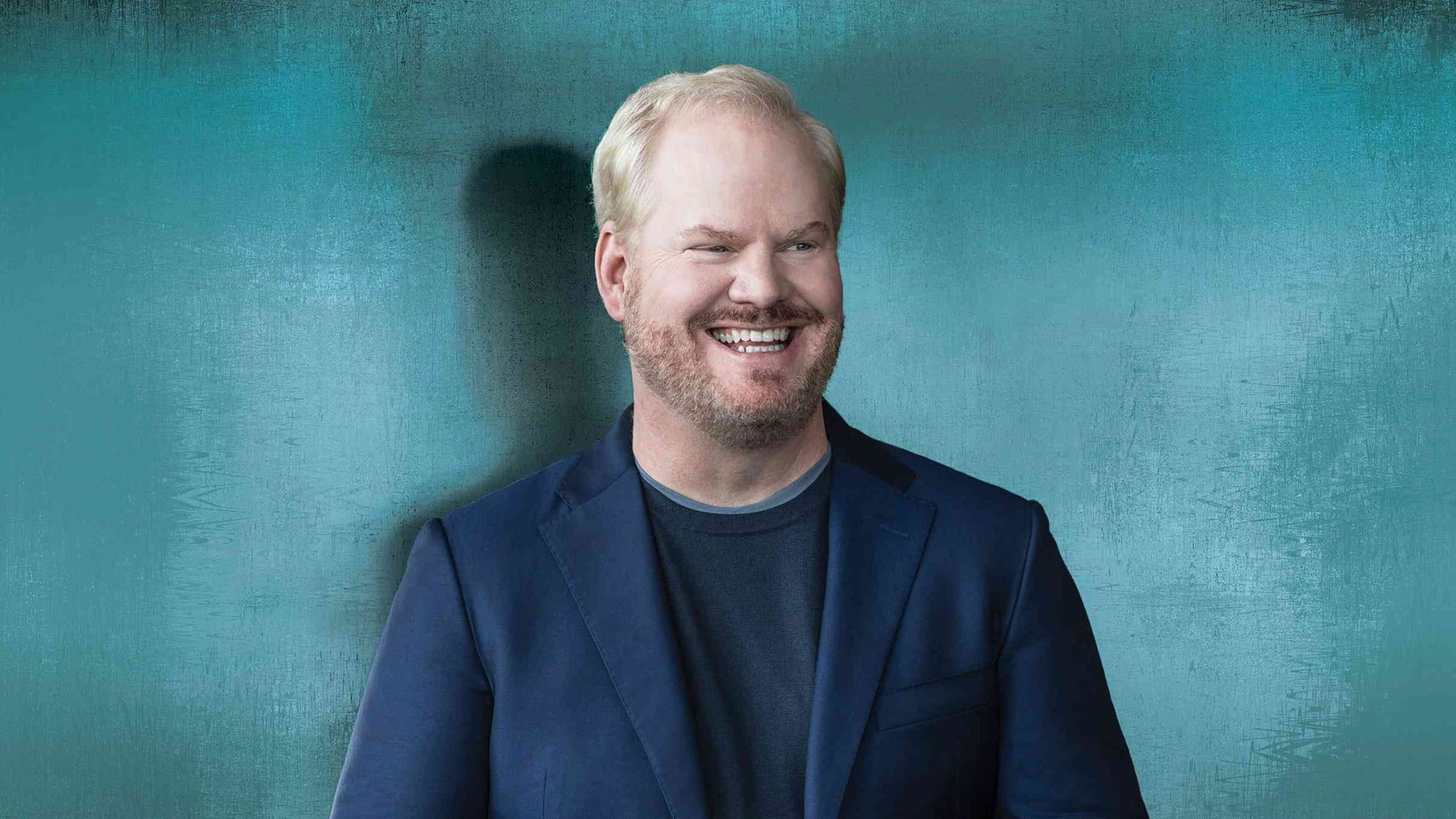 Jim Gaffigan at Borgata Casino Event Center