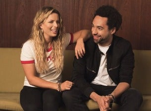The Shires tickets (Copyright © Ticketmaster)