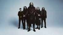 Official Korn & Staind presale password