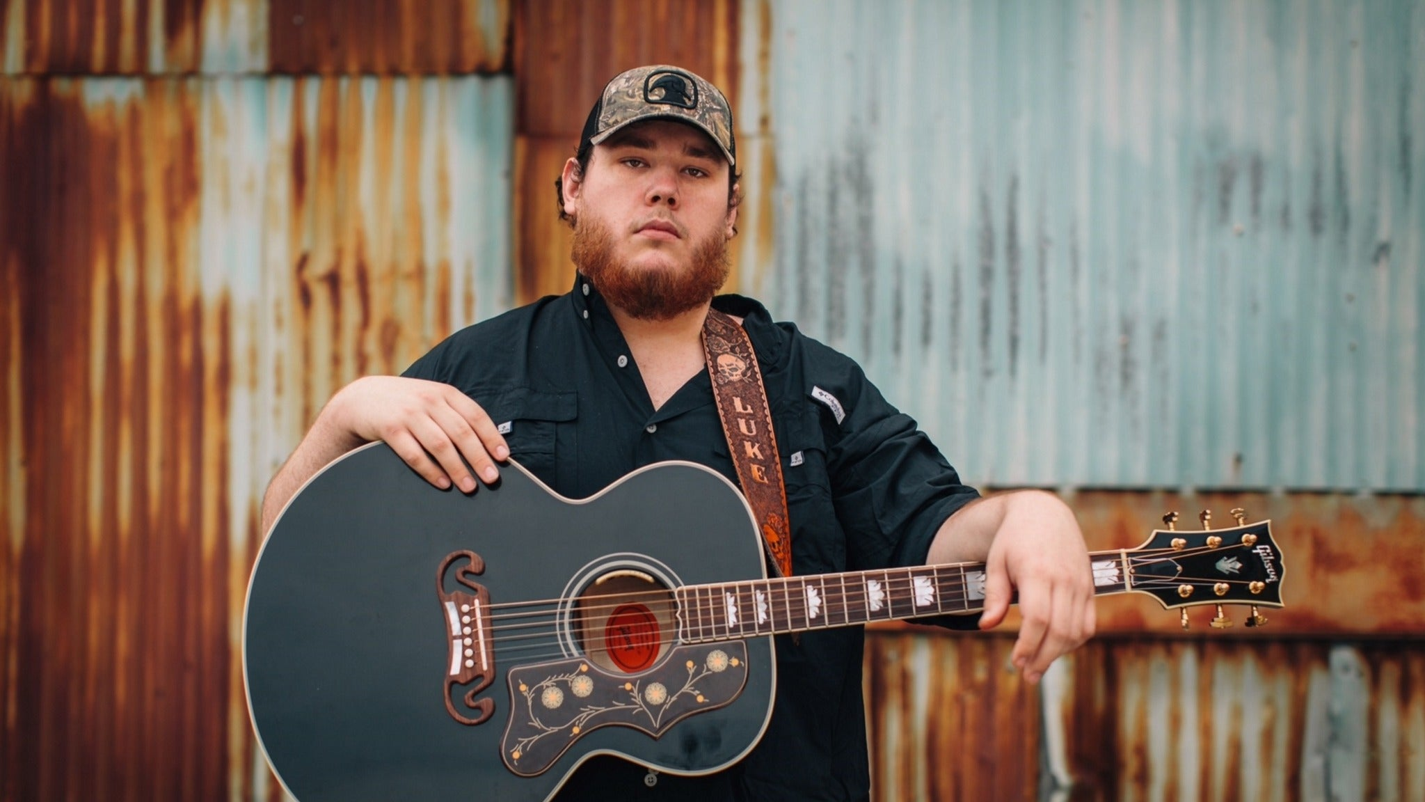Luke Combs at Buckhead Theatre - Atlanta, GA 30305