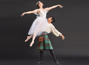 Alabama Ballet Presents La Sylphide