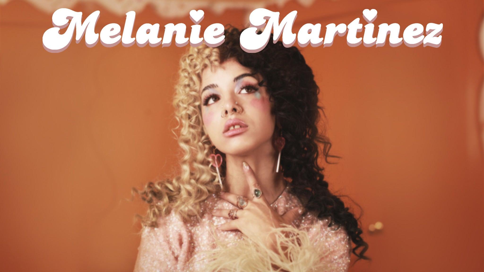Melanie Martinez: The K-12 Tour at The Union Event Center