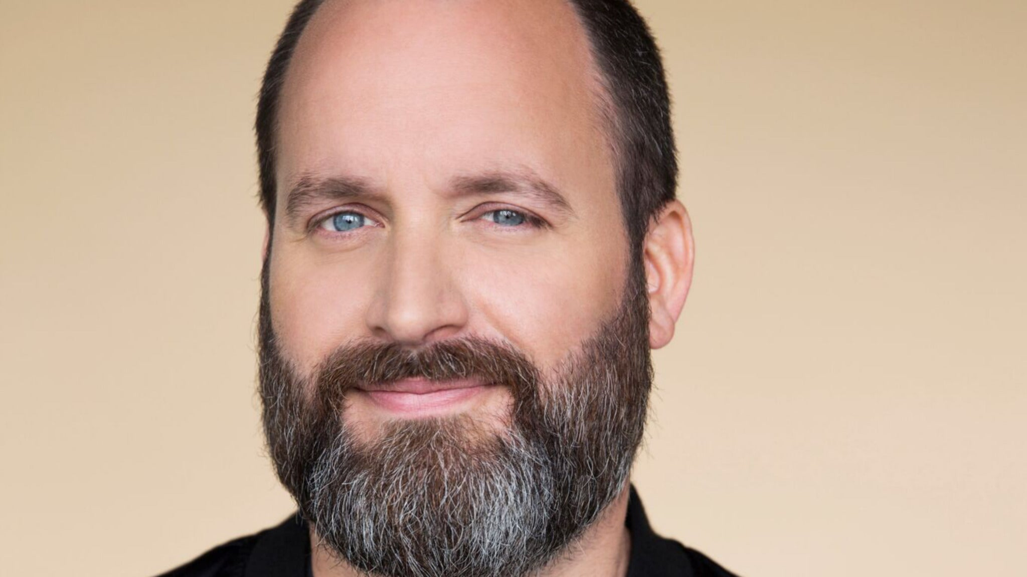 Tom Segura at Sacramento Community Theatre