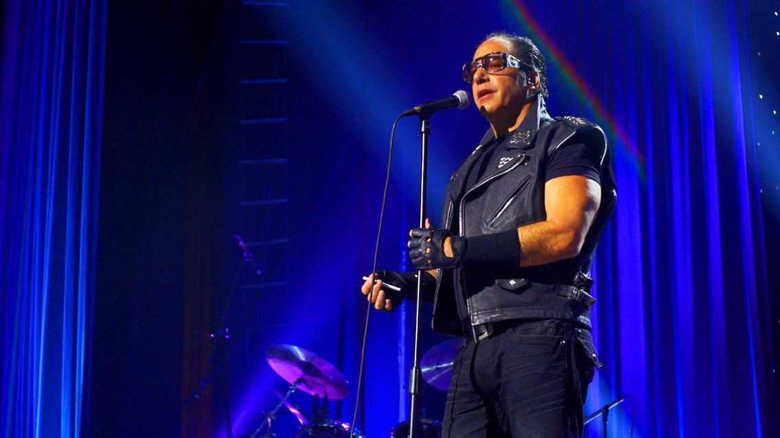 Andrew Dice Clay at Talking Stick Resort
