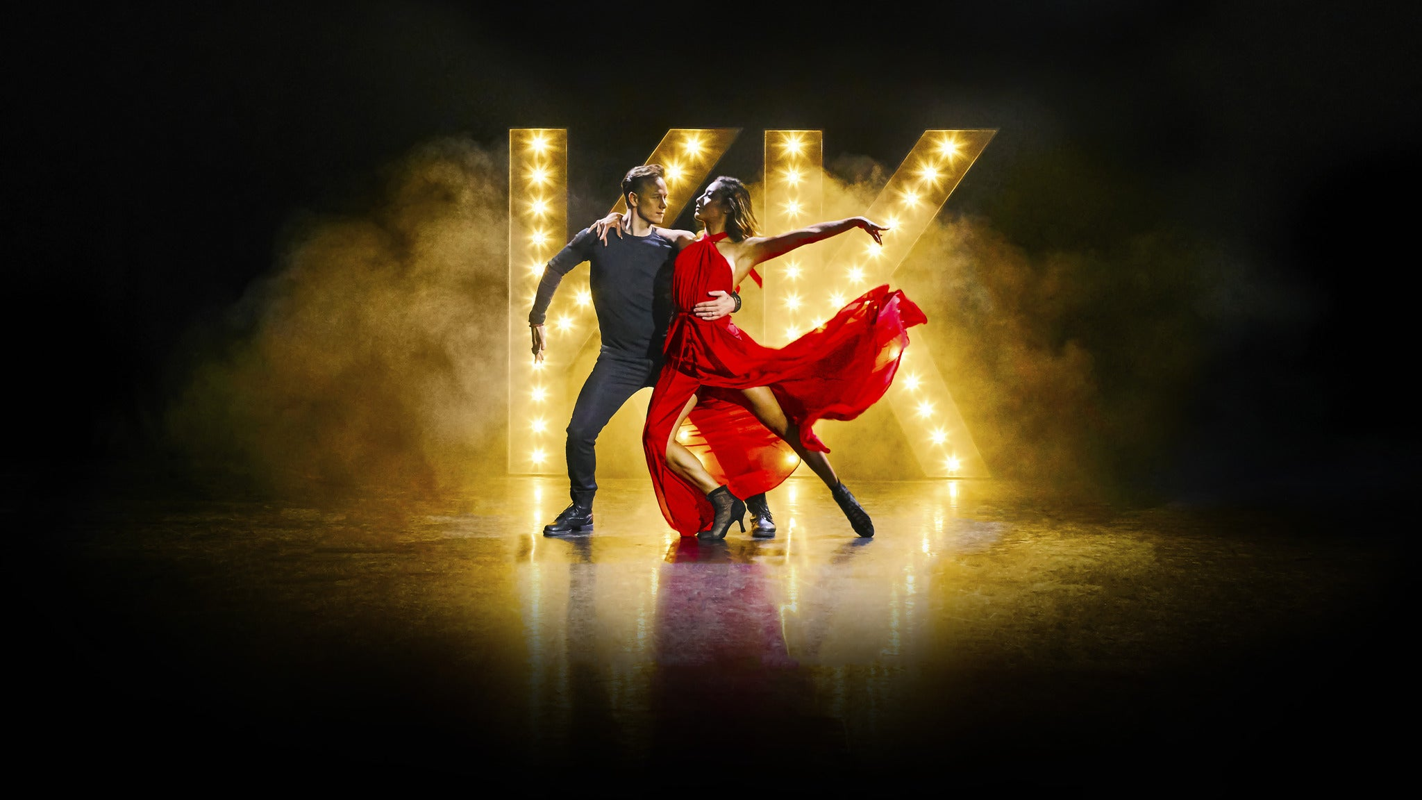 Kevin & Karen Dance - The Live Tour 2018