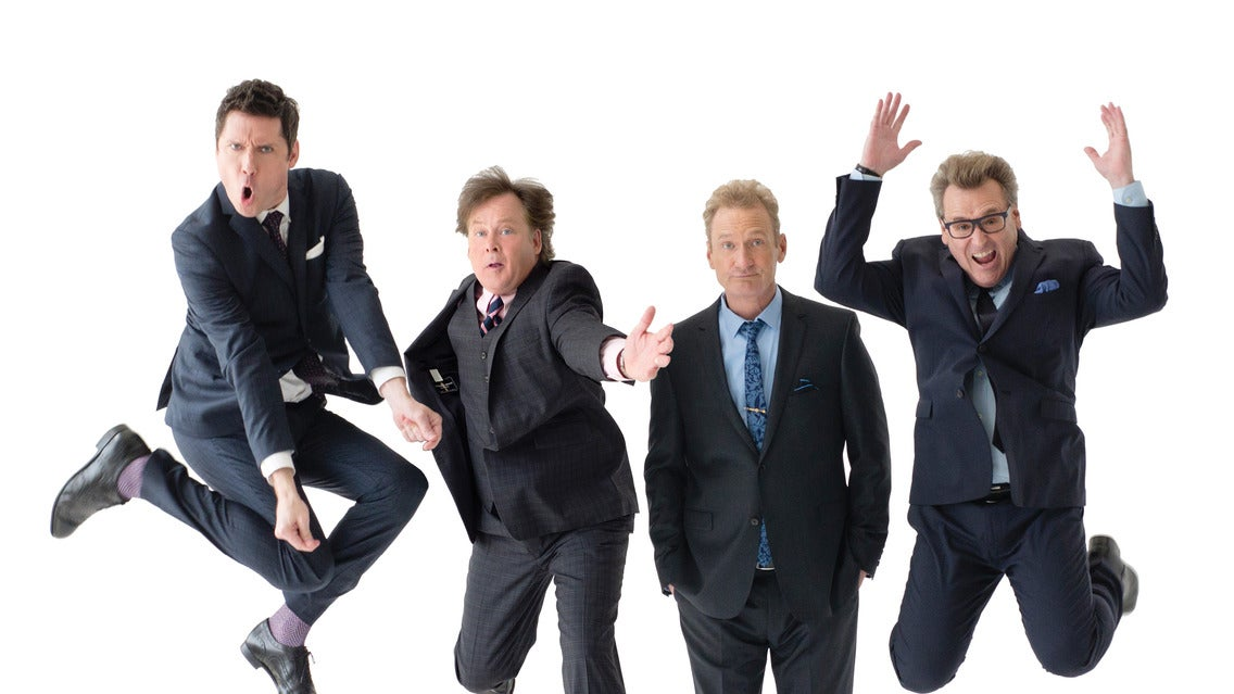 Whose Live Anyway