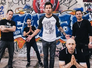 Simple Plan - No Pads, No Helmets...Just Balls - 15th Anniversary Tour