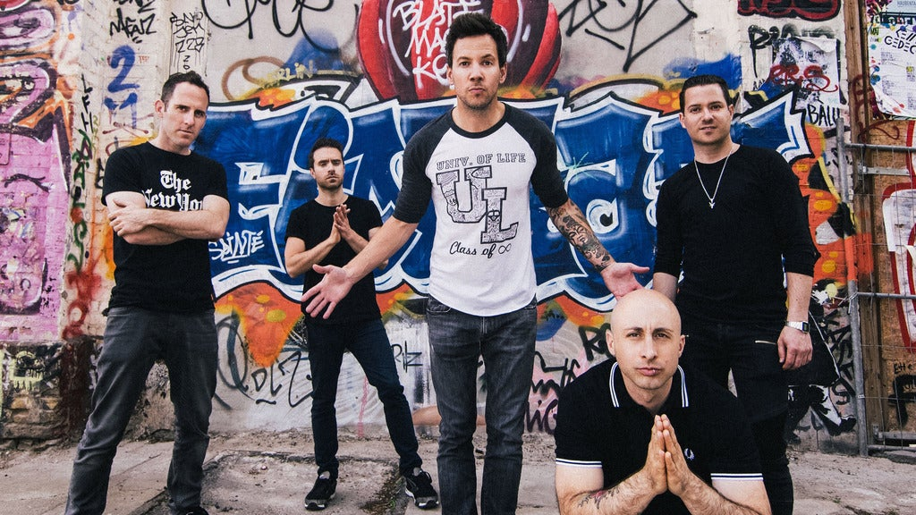 Hotels near Simple Plan Events