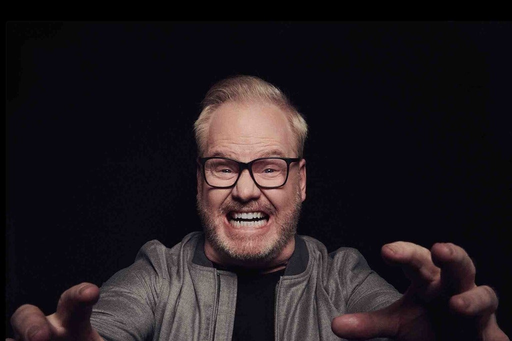 Hotels near Jim Gaffigan Events