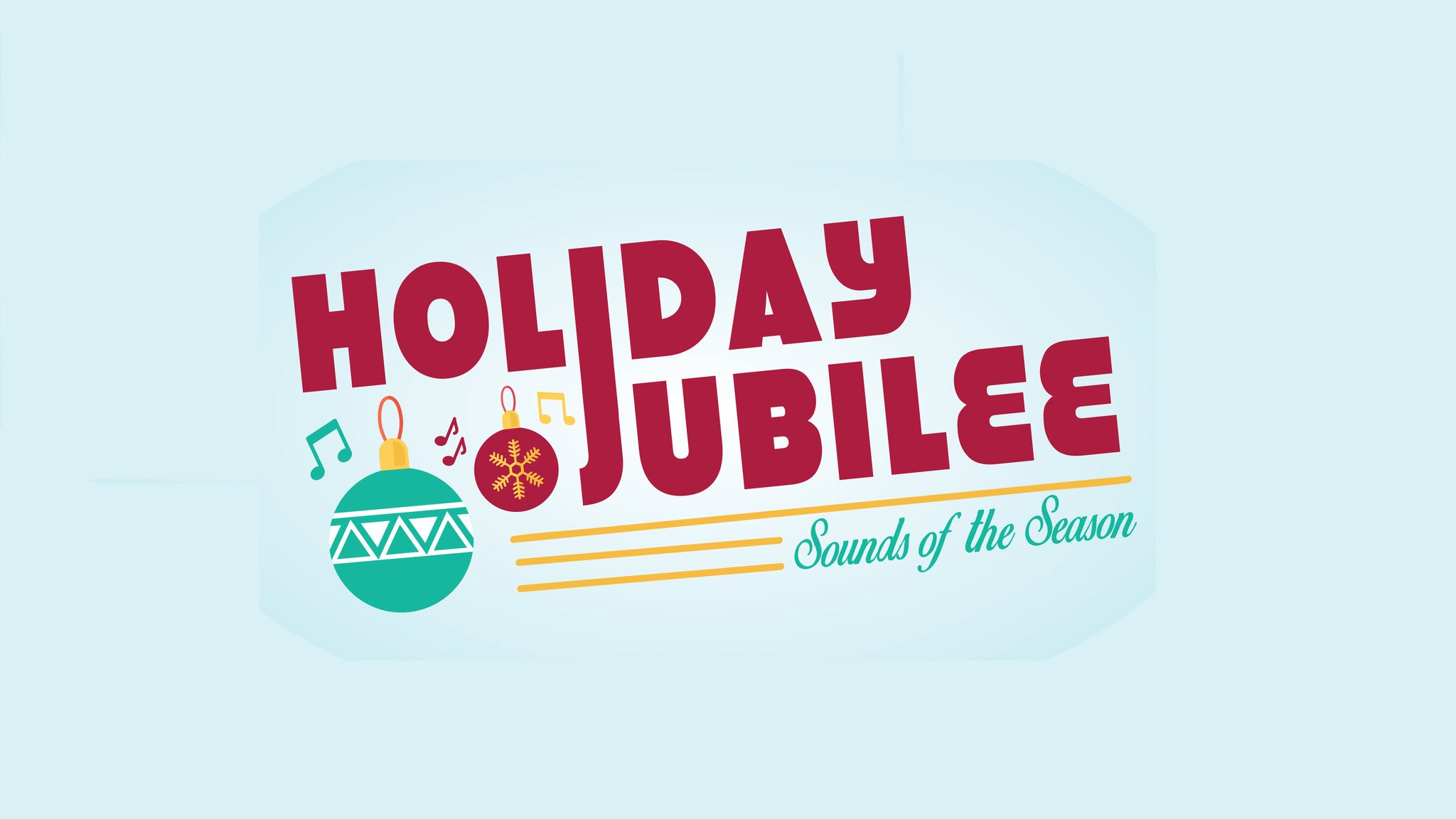 Holiday Jubilee at Tropicana Showroom