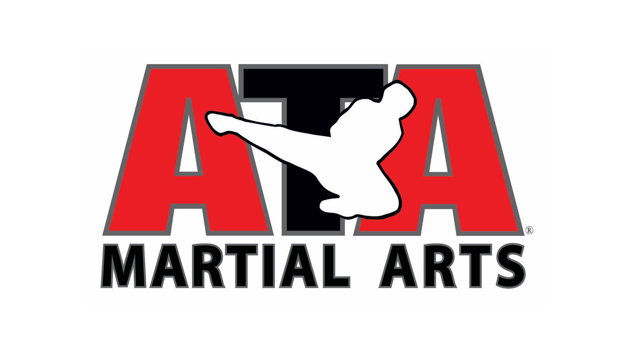 ATA Martial Arts 50th Anniversary Celebration