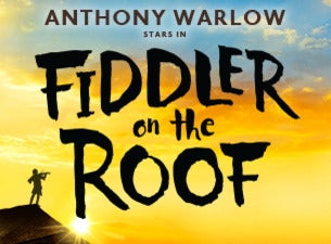 Fiddler On The Roof - Costa Mesa, CA 92626