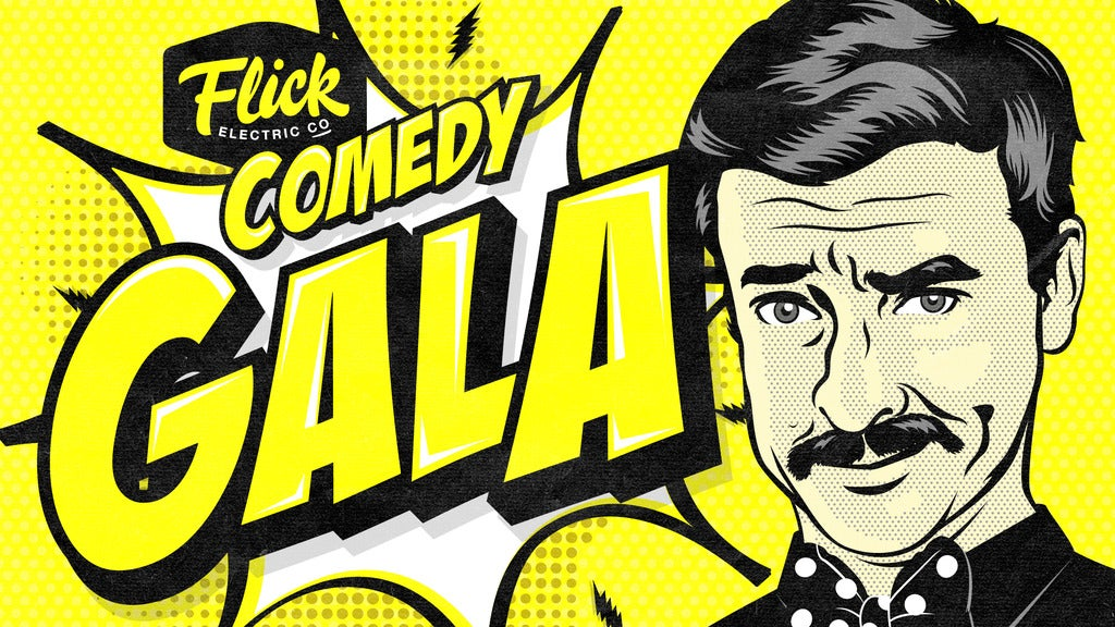 Hotels near Best Foods Comedy Gala Events