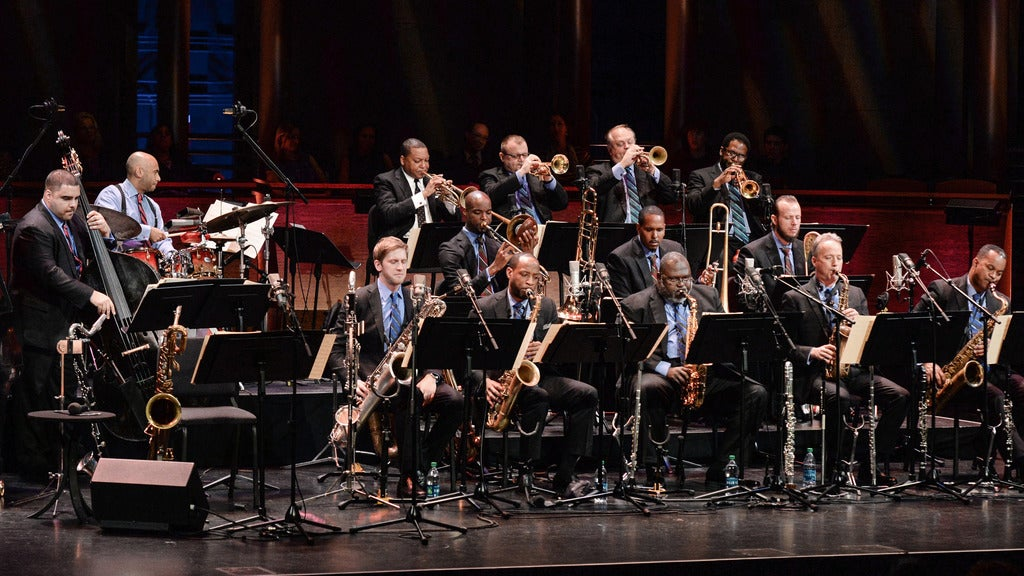 Hotels near Jazz At Lincoln Center Orchestra Events