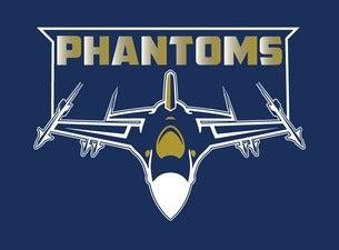 Kansas City Phantoms vs. Bismarck Bucks