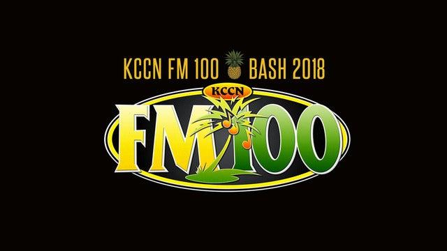 KCCN Fm100 Birthday Bash