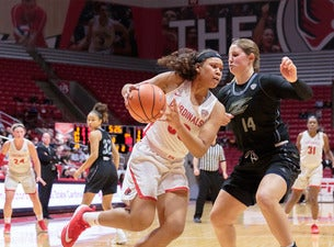 Ball State University Cardinals Womens Basketball vs. Urbana University Women?s Basketball