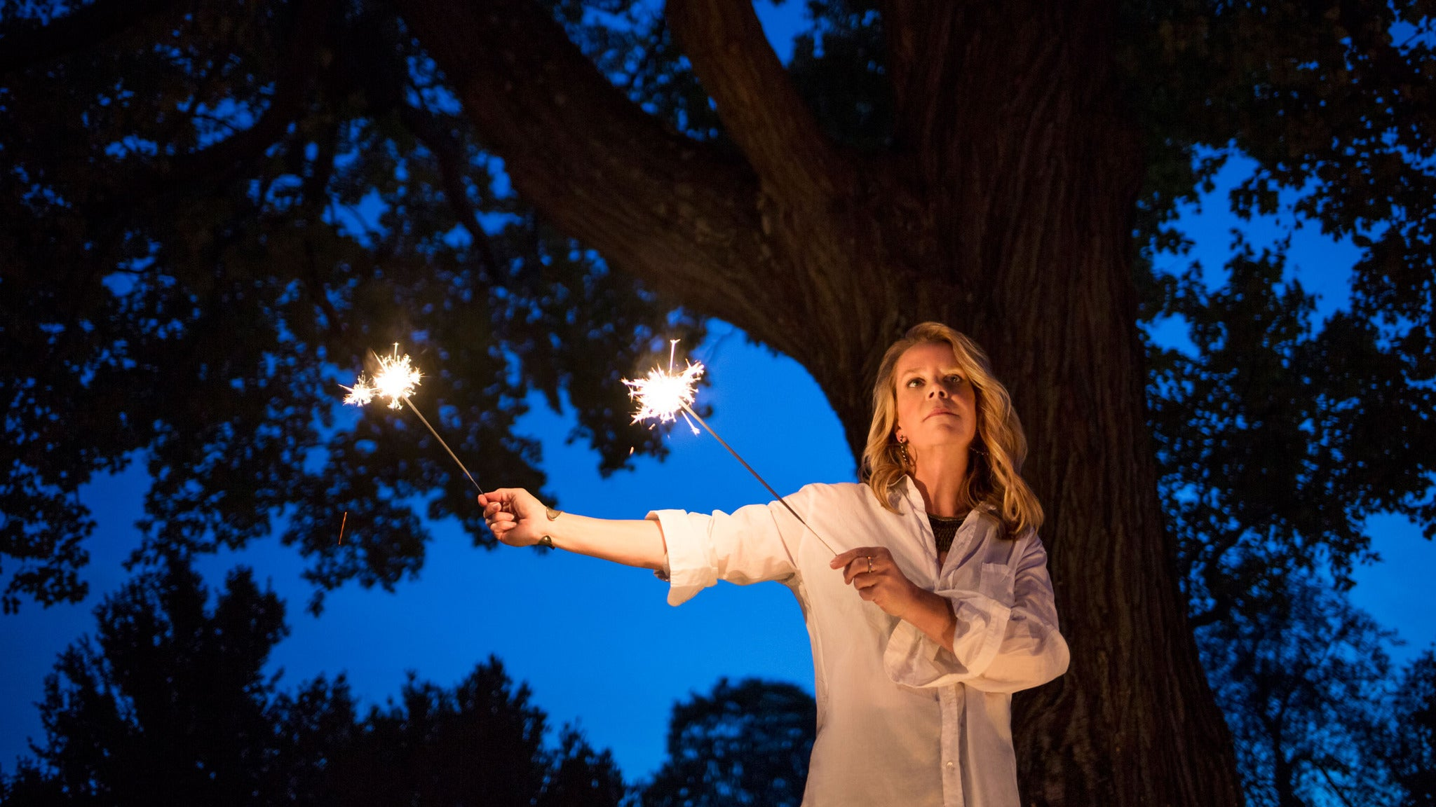 Mary Chapin Carpenter & Shawn Colvin at The Walker Theatre
