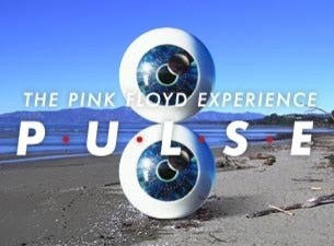The Pink Floyd Experience at Orpheum Theatre