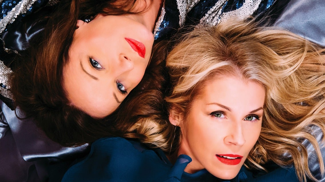 An Evening with Bananarama