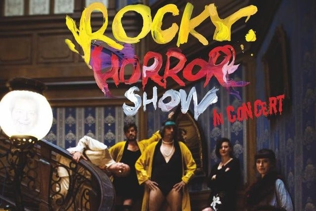 Rocky Horror Picture Show in Concert feat. Sandra Pires