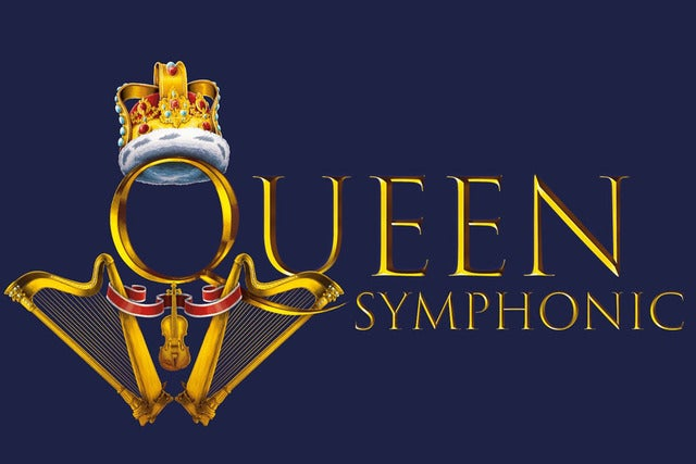 Queen Symphonic tickets (Copyright © Ticketmaster)