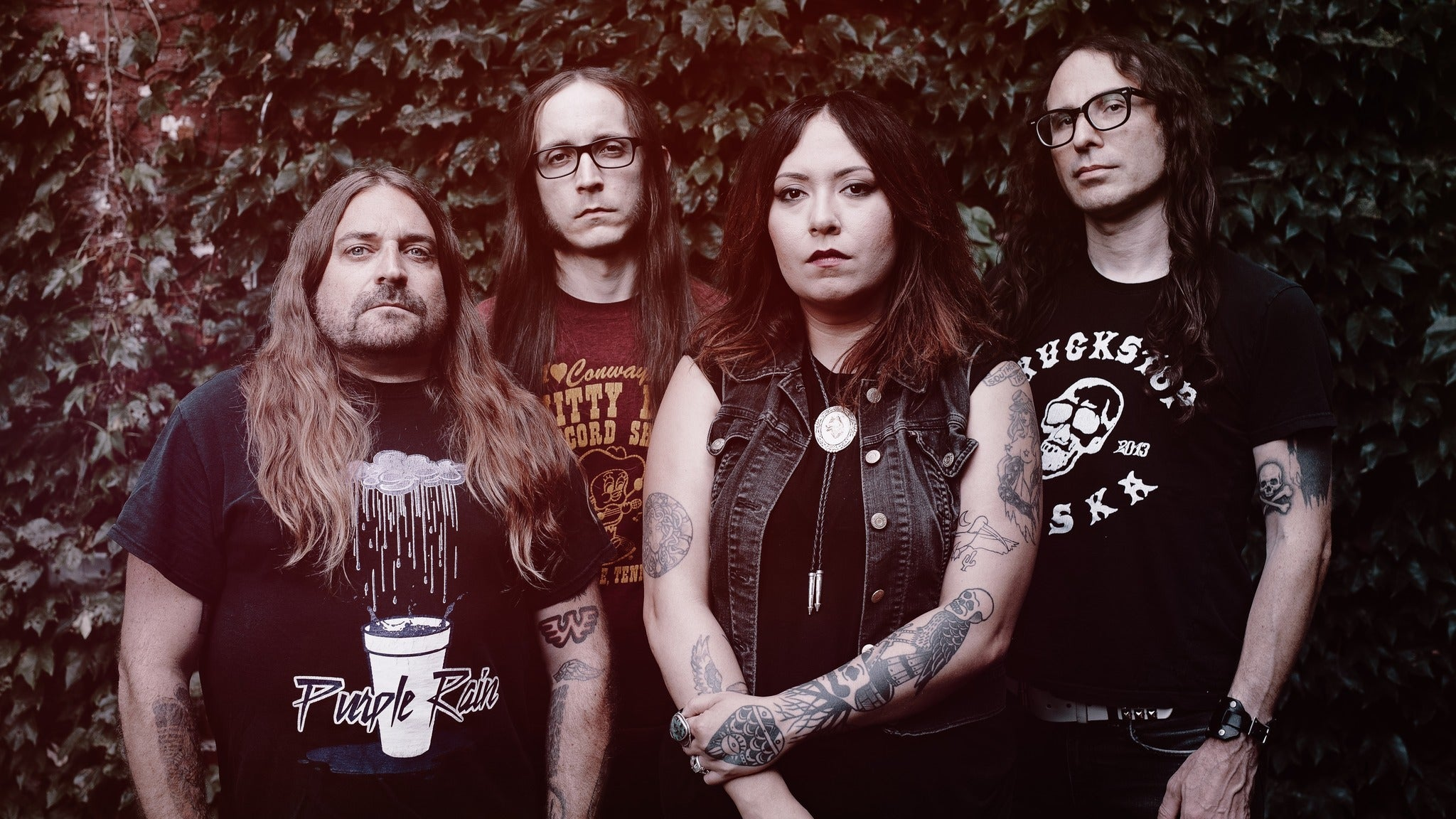 Windhand at Bluebird Theatre - Denver, CO 80206