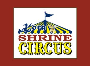 Kora Shrine Circus