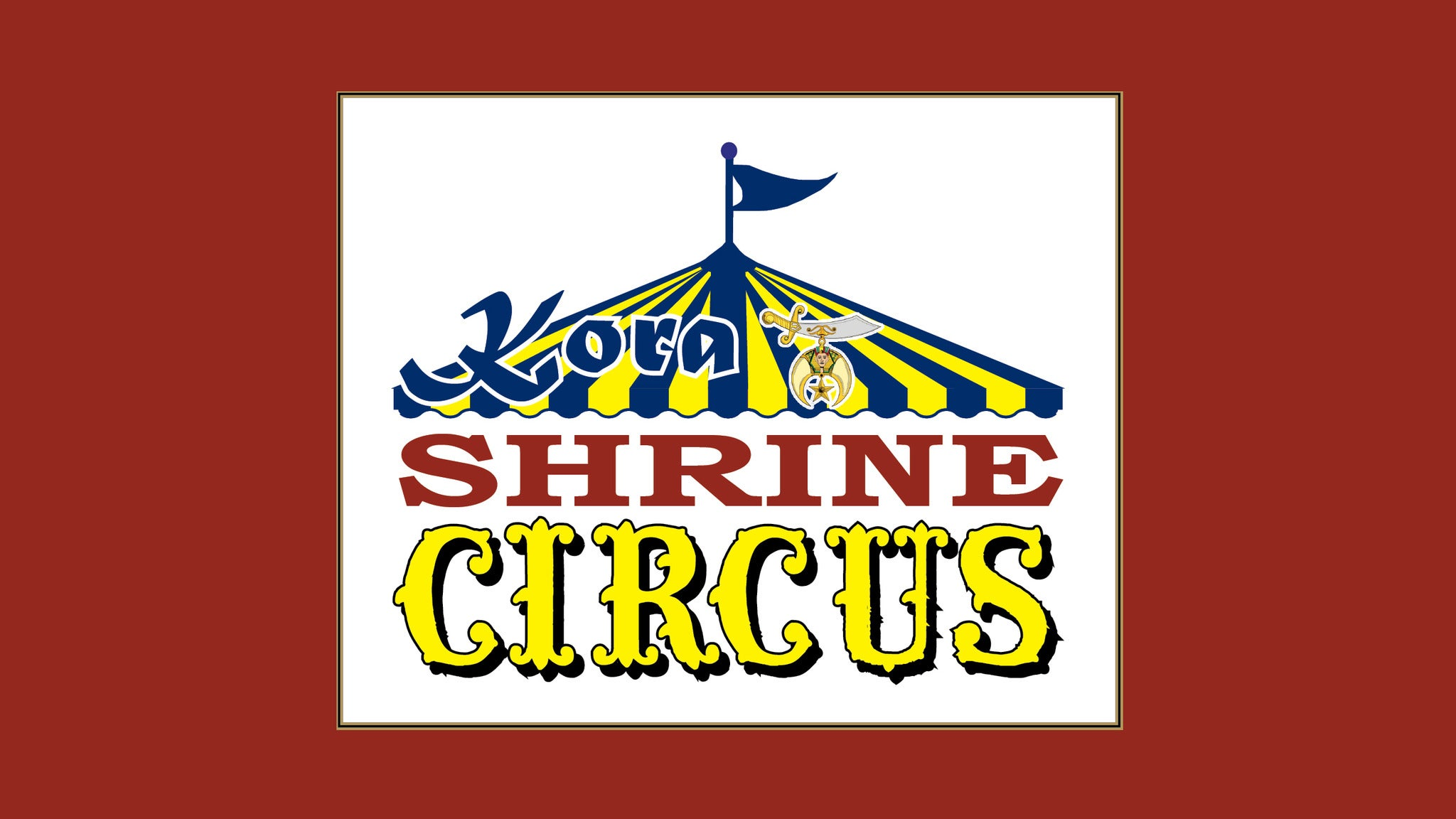 Kora Shrine Circus at Augusta Civic Center