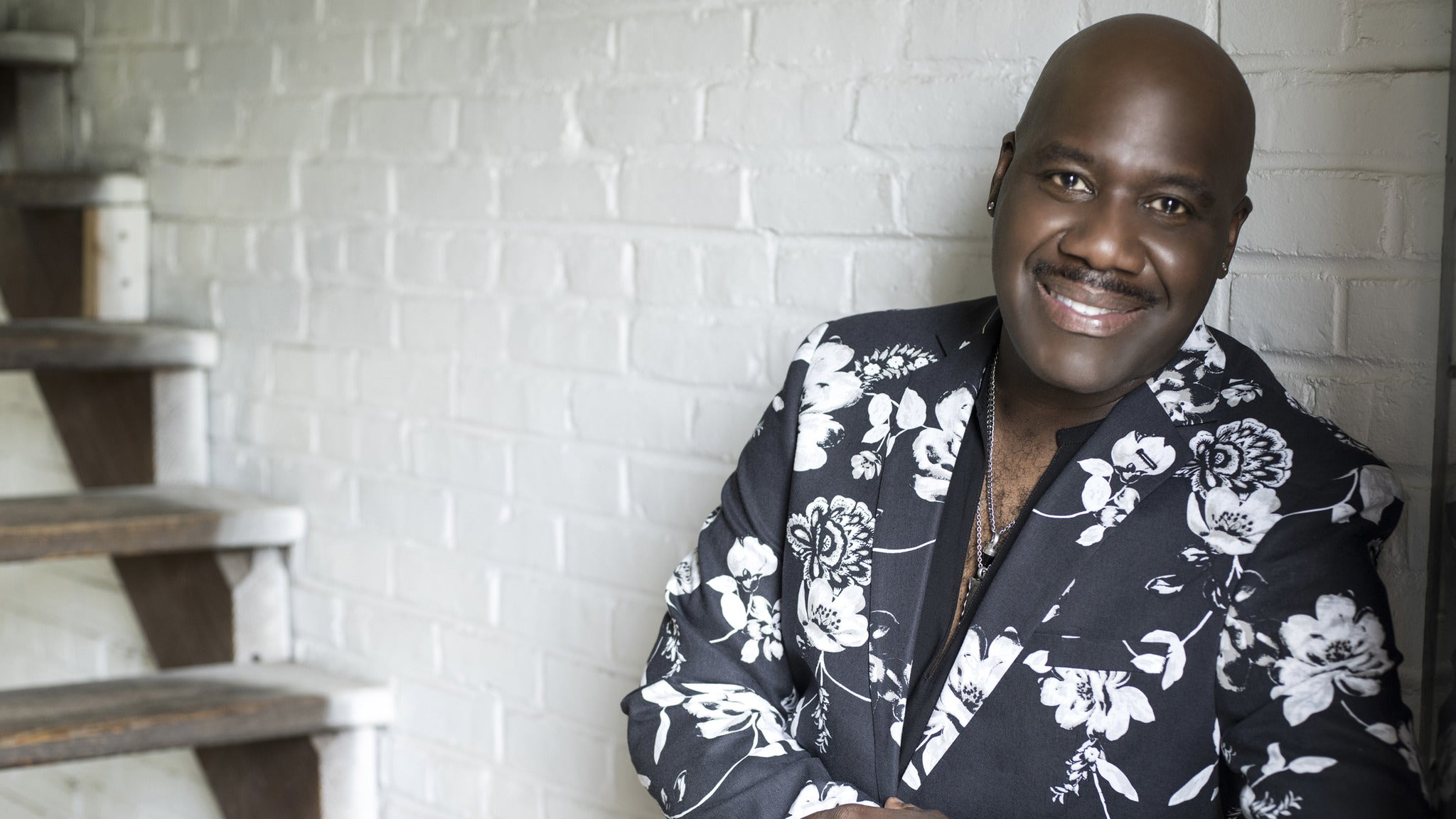 Wade Ford Concert Series: Will Downing with Gerald Albright