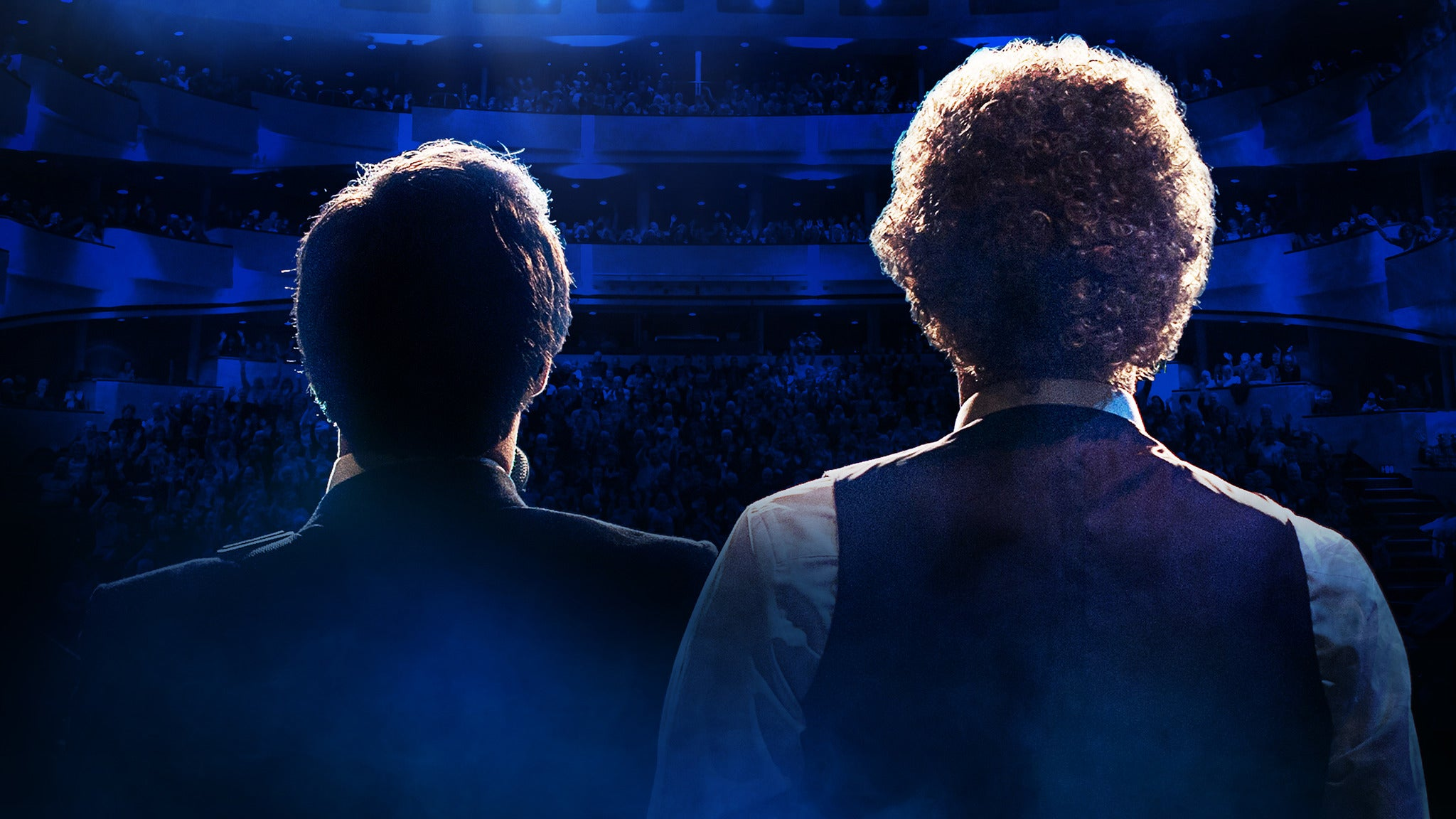 The Simon & Garfunkel Story (Chicago)