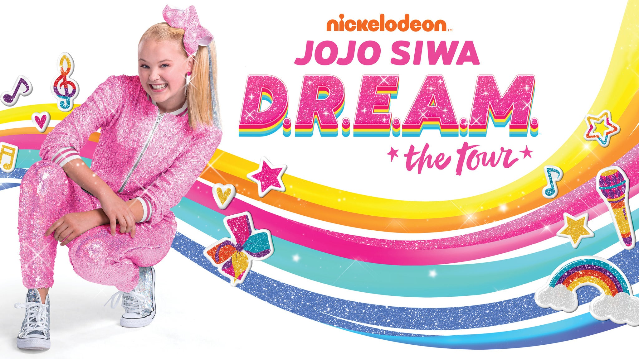 JoJo Siwa at Delaware State Fair