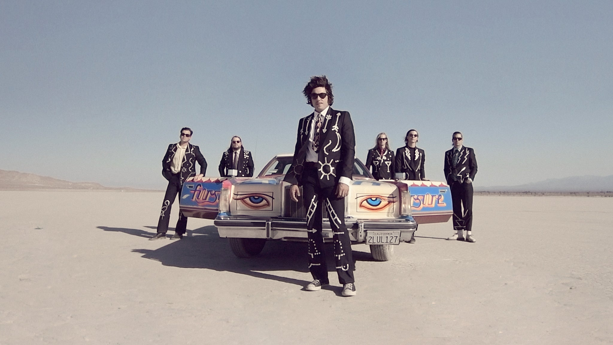 The Growlers W/ Special Guest Video Age
