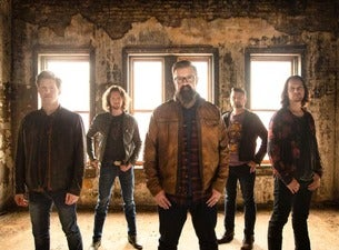 Home Free - Dive Bar Saints World Tour Shepherds Bush Empire Seating Plan