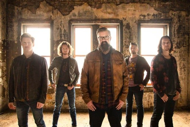 Home Free - Dive Bar Saints World Tour tickets (Copyright © Ticketmaster)