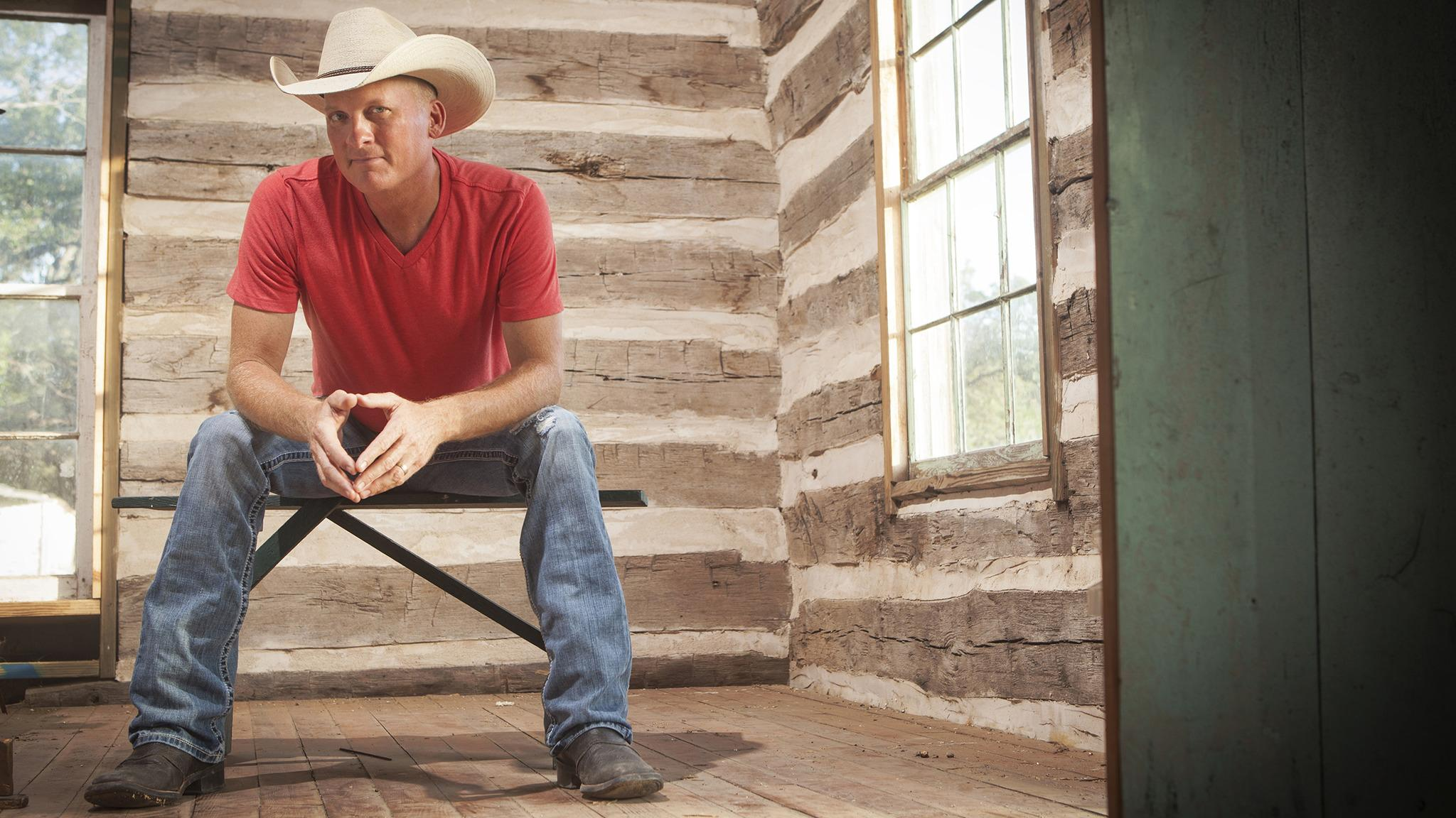Kevin Fowler at Bismarck Event Center
