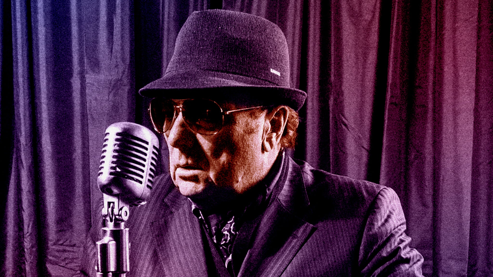 Van Morrison - Save Live Performance - Supper & Show tickets (Copyright © Ticketmaster)