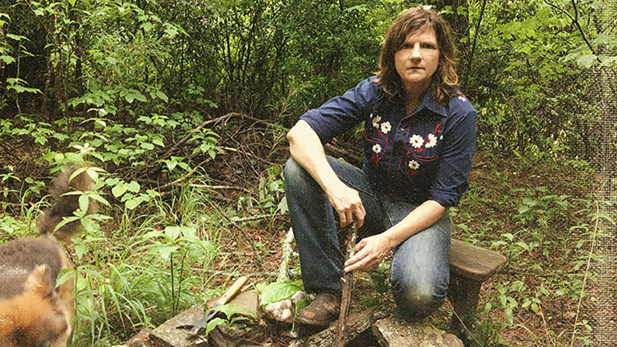 Amy Ray at StageOne