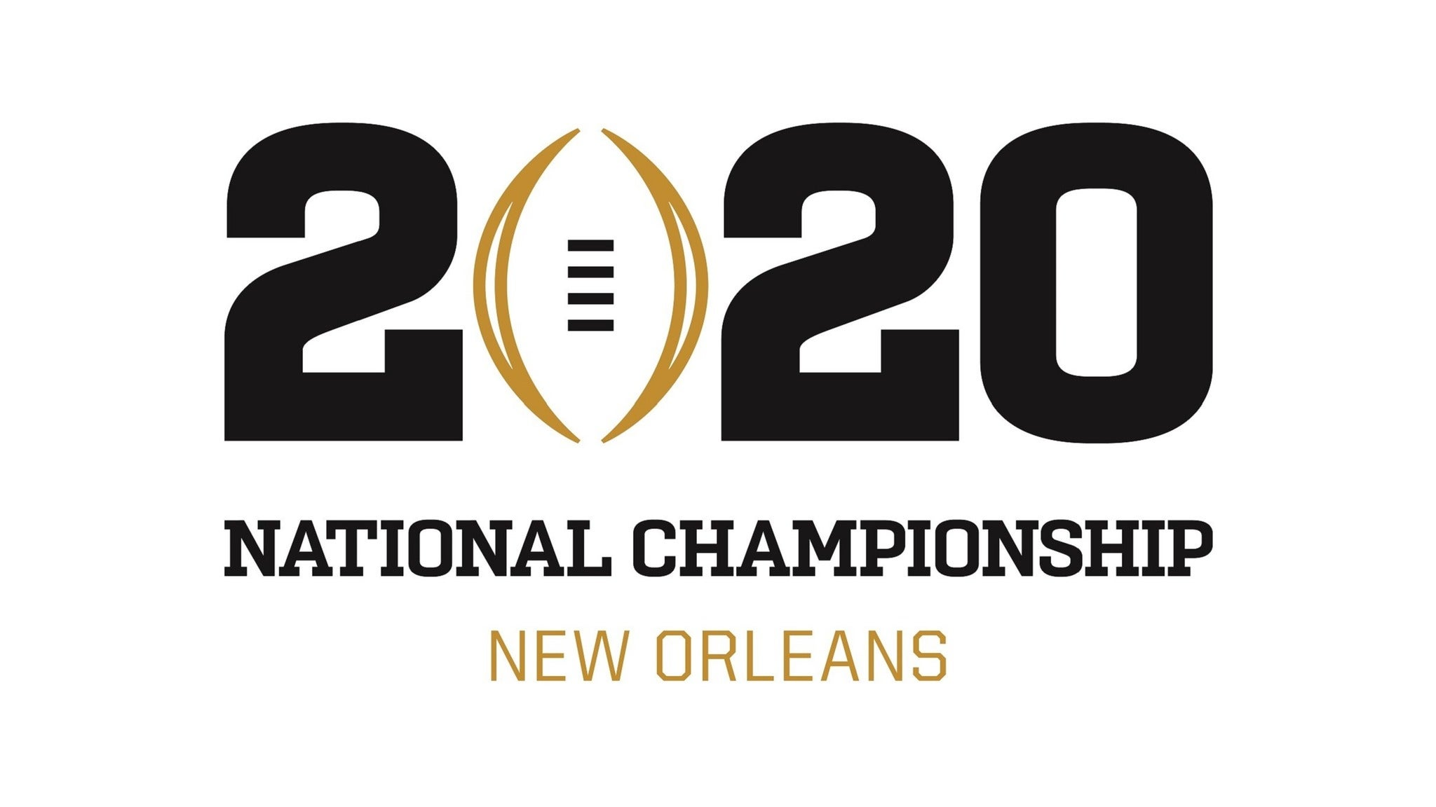 when is college football national championship 2020