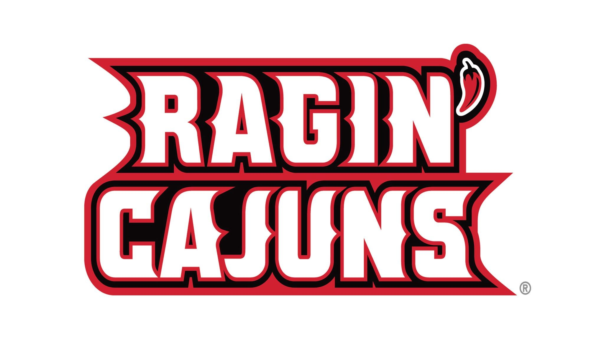 Louisiana Ragin' Cajuns Football vs. Texas State Bobcats Football