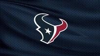 Houston Texans pre-sale code